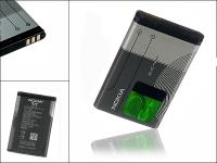 Nokia 6100 6101 6300 2650 gyári akkumulátor   Li Ion 950 mAh   BL 4C (csomagolás nélküli) eladó