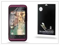 HTC Rhyme képernyővédő fólia   Clear   1 db csomag eladó