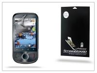 Huawei U8150 IDEOS képernyővédő fólia   Clear   1 db csomag eladó