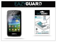 Samsung S5380 Galaxy Wave Y képernyővédő fólia   2 db csomag (Crystal Antireflex) eladó