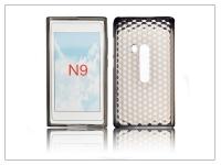 Nokia N9 szilikon hátlap   LUX eladó