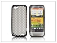 HTC One V szilikon hátlap   LUX eladó