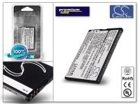 Nokia 808 PureView N9 00 akkumulátor   Li Ion 1250 mAh   (BV 4D utángyártott)   PRÉMIUM eladó