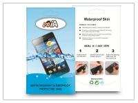HTC One X vízálló védőtok eladó
