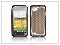 HTC Desire VC szilikon hátlap   LUX eladó