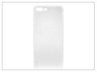 Apple iPhone 7 Plus szilikon hátlap   Ultra Slim 0 3 mm   transparent eladó
