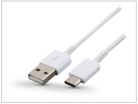 USB   USB Type C gyári adat  és töltőkábel 110 cm es vezetékkel   EP DN930CWE Type C 2 0   white eladó