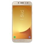 Samsung Galaxy J7 2017 J730F Arany Dual Sim eladó