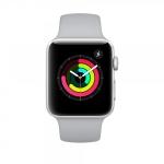 Apple Watch Series 3 Ködszürke 42mm eladó
