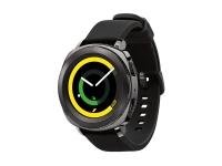 Samsung Gear Sport Fekete R600 eladó