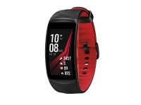 Samsung Gear Fit 2 Pro Piros R365 eladó