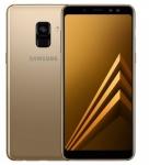 Samsung Galaxy A8 Plus 2018 Arany A730F DS eladó
