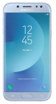 Samsung Galaxy J5 Pro 2017 J530F DS Kék Dual Sim eladó