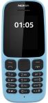 Nokia 105 (2017) Kék Dual Sim eladó
