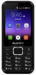 Allview H4 Join Fekete Dual Sim eladó