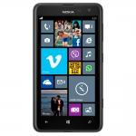 Nokia 625 Lumia 8 GB Fekete eladó