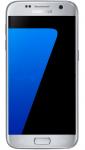 Samsung Galaxy S7 Ezüst G930FD 32 GB Dual Sim eladó