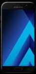 Samsung A520F Galaxy A5 (2017) Fekete eladó
