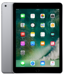 Apple iPad 9 7 2018 WiFi  +  Cellular 128GB Szürke eladó