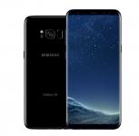 Samsung Galaxy S8 Plus 64 GB G955FD Fekete Dual Sim eladó