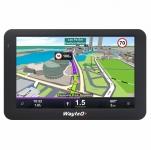 WayteQ X995 8 GB +  Sygic 3D Teljes Európa térkép! eladó
