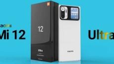 192 megapixeles kamerával jöhet a Xiaomi Mi 12 Ultra