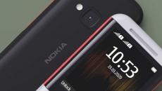 A régi XpressMusic telefonok tiszteletére megjelent a Nokia 5310 új kiadása
