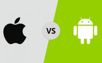 Az Android felhasználók hűségesebbek, mint iOS-es társaik