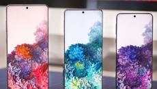 Íme a Samsung Galaxy S20, az S20+ és az S20 Ultra főbb specifikációi!