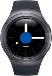 Samsung Gear S2 R720 Fekete eladó