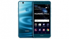 Huawei P10 Lite 32Gb Kék LTE 4 GB Ram Dual Sim eladó