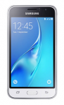 Samsung J106H J1 Mini Prime Dual 3G Fehér eladó