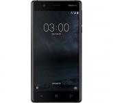 Nokia 3 16 GB LTE Fekete Dual Sim eladó