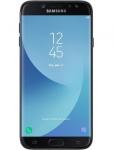 Samsung Galaxy J7 2017 J730F DS Fekete Dual Sim eladó