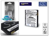 LG KE820 KE850 akkumulátor (LGIP A750)   Li Ion 750 mAh   PRÉMIUM eladó