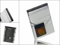 Nokia 3220 5140 6020 N80 gyári akkumulátor   Li Ion 890 mAh   BL 5B (csomagolás nélküli) eladó
