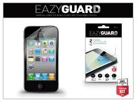 Apple iPhone 4 4S képernyővédő fólia   2 db csomag (Crystal Antireflex HD) eladó