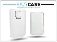 MAGNET SLIM univerzális tok   Apple iPhone 4 4S ZTE Blade II   fehér   11  méret eladó