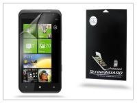 HTC Radar képernyővédő fólia   Clear   1 db csomag eladó