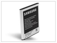 Samsung i9300 Galaxy S III gyári akkumulátor   Li Ion 2100 mAh   EB L1G6LLUC (csomagolás nélküli) eladó