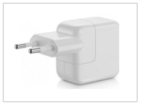 Apple iPhone 3G 3GS 4 5 iPad2 iPad3 iPad Air USB hálózati töltő adapter   5V 2 4A   12 W   MD836ZM A eladó