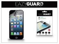 Apple iPhone 5 5S SE 5C képernyővédő fólia   2 db csomag (Crystal Antireflex HD) eladó