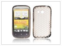 HTC Desire C szilikon hátlap   LUX eladó