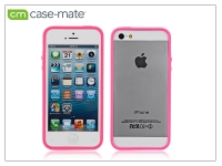Apple iPhone 5 5S SE védőkeret   Case Mate Hula   pink eladó