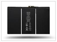 Apple iPad 2 gyári akkumulátor   616 0561 0559   Li Ion 6500 mAh (csomagolás nélküli) eladó