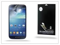 Samsung i9500 Galaxy S4 képernyővédő fólia   Anti Finger   1 db csomag eladó