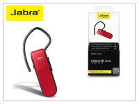 Jabra Classic Bluetooth headset v4 0   MultiPoint   red eladó