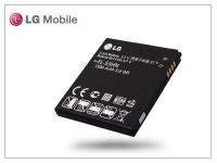 LG P990 Optimus 2X LG P920 Optimus 3D gyári akkumulátor   Li ion 1500 mAh   FL 53HN (csomagolás nélküli) eladó