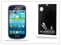 Samsung i8190 Galaxy S III mini képernyővédő fólia   Frosted   1 db csomag eladó