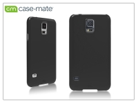 Samsung SM G900 Galaxy S5 hátlap   Case Mate Barely There   black eladó
